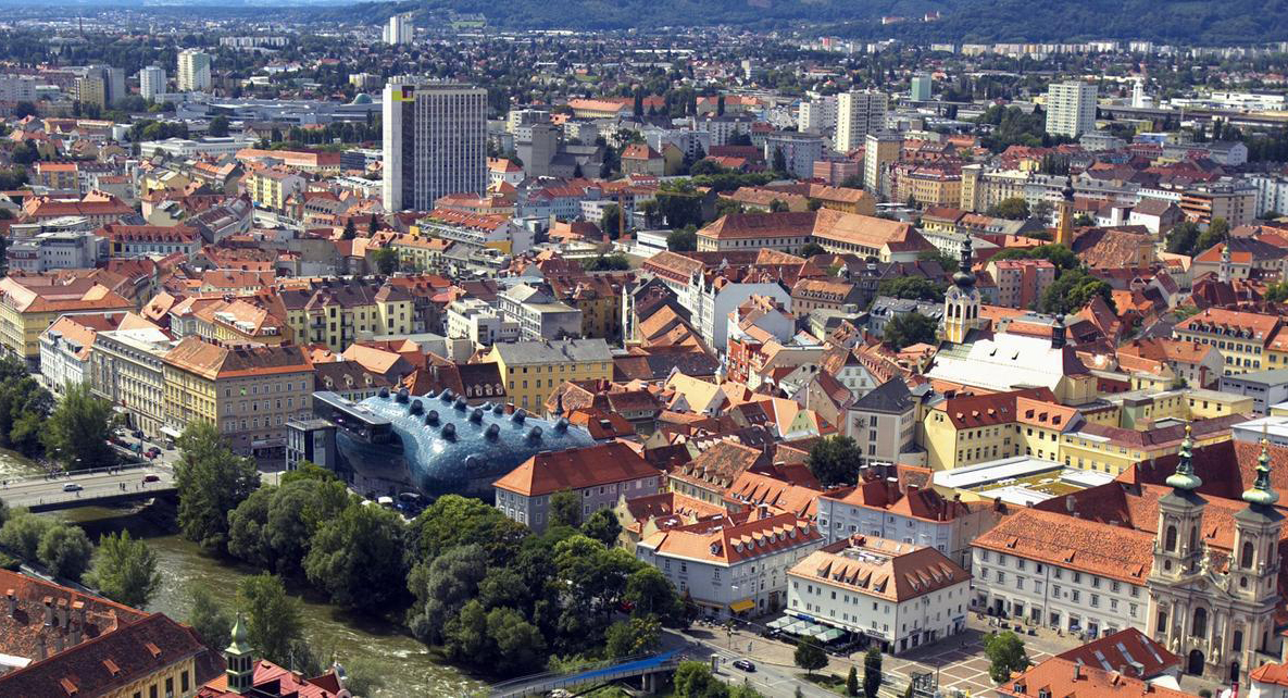 graz-1 Austria will host the second ROMEO  Technical Committee Meeting