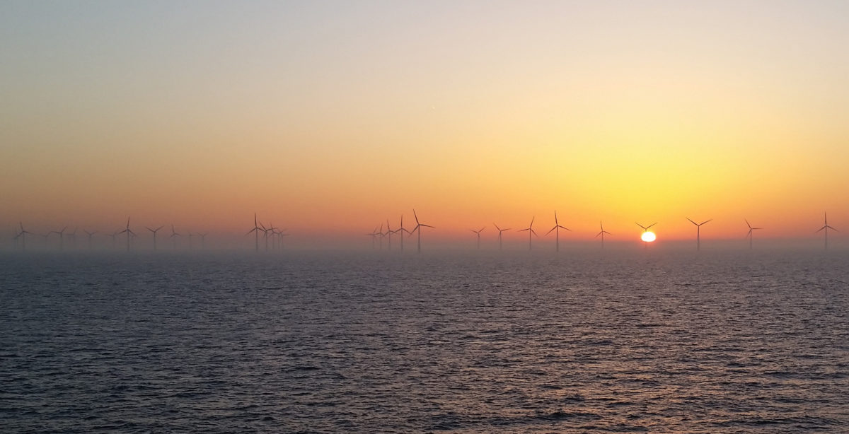 molinos-1200x614 Offshore Wind Europe, stage to introduce ROMEO to relevant agents of the sector