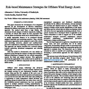 paper-romeo Scientific Papers