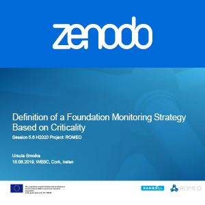 zenodo-definition Scientific Papers