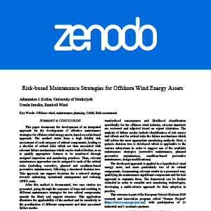 zenodo-risk Scientific Papers