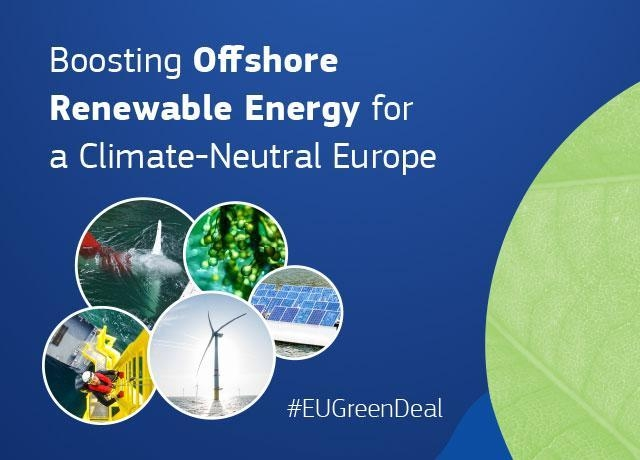 P044507-234763 Boosting offshore renewable energy for a climate neutral Europe