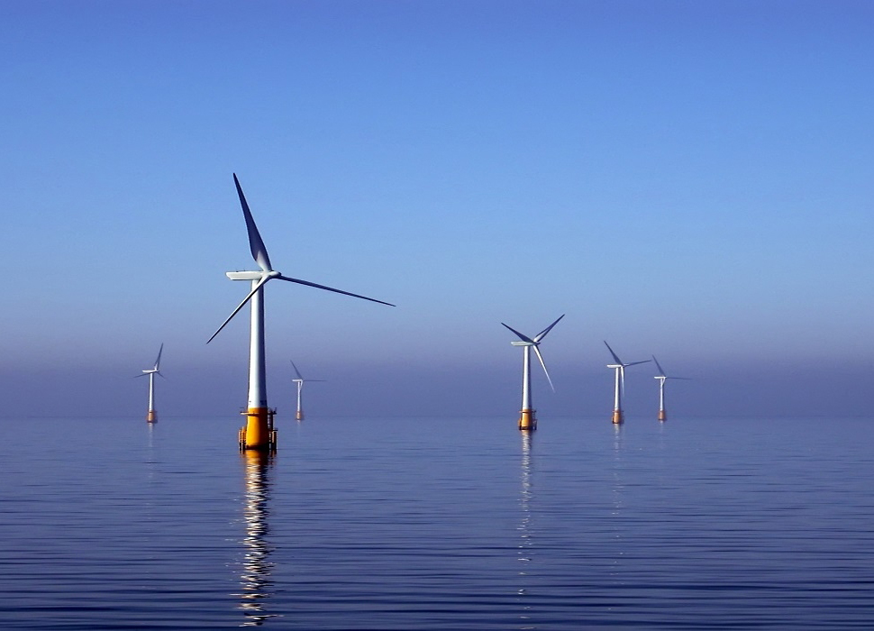 offshore-wind-operations Europe reaches a record amount of investments in offshore wind farms in 2020